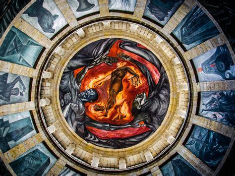 imagenes artisticas de jose clemente orozco 191 puedes nombrar las 15 obras de arte m 225 s importantes en