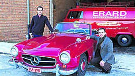 Rally Auto Verzekeren by Langemarkse Broers Verzekeren Oldtimers Langemark