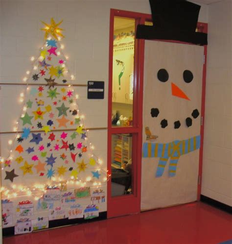christmas door decorating ideas for contest pictures 2018 60 gorgeous office decorating ideas gt detectview