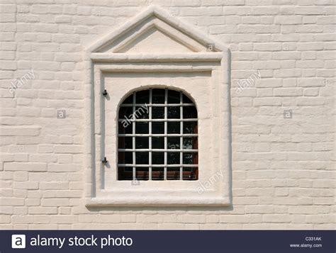stuck t 252 nche alte gemauerte wand und fenster mit - Fenster Stuck