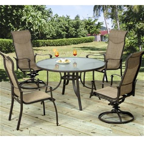 Dixieline Patio Furniture by Patio Furniture Patio Furniture Sets Clearance