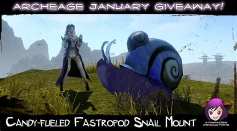 Archeage Giveaway - archeage january giveaway 2017 ayinmaiden productions