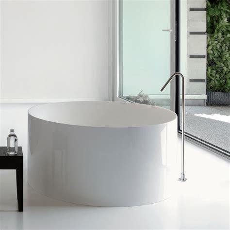 Vasca Da Bagno Tonda vasche design