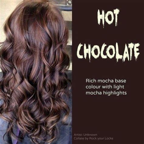 light cocoa hair color pinterest the world s catalog of ideas