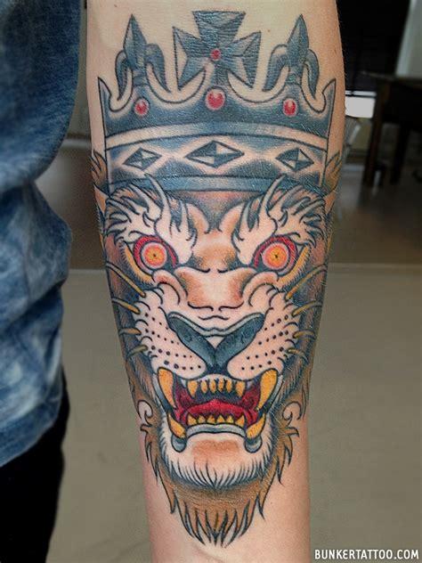 king street tattoo king bunker quality tattoos