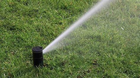 irrigatori da giardino a scomparsa irrigatori a scomparsa dinamici impianto irrigazione