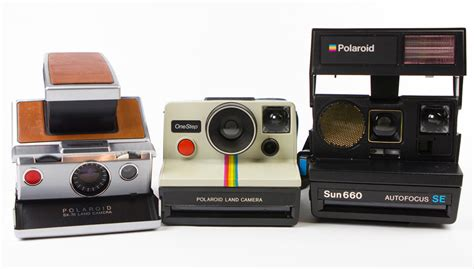 polaroid the complete guide to experimental instant photography books these resurrected polaroid cameras me shaking with