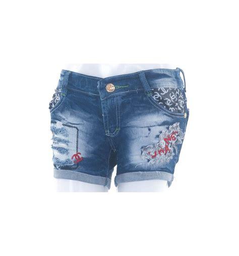 Celana Pendek Kick Denim for celana cewek tara 046001651