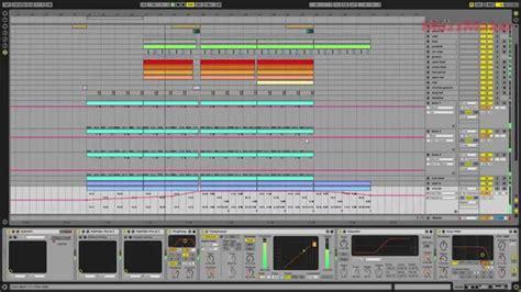 ableton trance template uplifting trance basslines ableton template vol 3