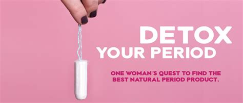 Detox Time Period by Be Prepared Period Breaking The Silence On The Quot
