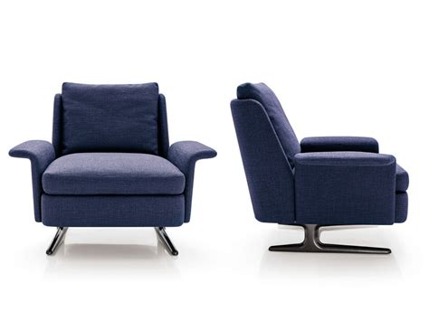 spencer armchair by minotti