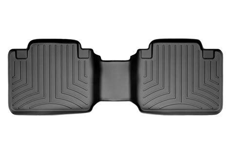 weathertech toyota tacoma with carpet flooring 2015