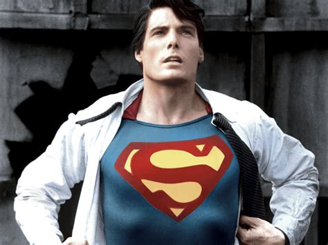 christopher reeve pictures superman christopher reeve superman wallpapers wallpaper cave