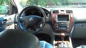 2005 Acura Mdx Touring Reviews 2005 Acura Mdx Touring In Depth Tour