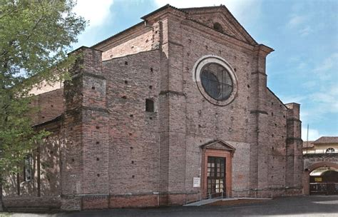 monastero di san salvatore ap san salvatore pavia tour
