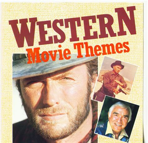 themes in western films unknown artist western movie themes cd at discogs