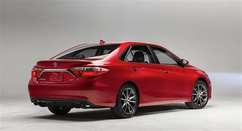 New 2015 Toyota Camry Your New 2015 Toyota Camry Starts At 22 970 Autoevolution