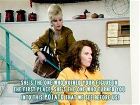 Absolutely Fabulous Fabsugar Want Need 46 by Ab Fab Birthday Quotes Quotesgram