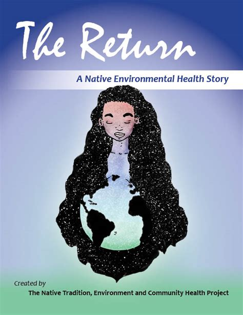 themes in native american stories the return illustrates native american environmental
