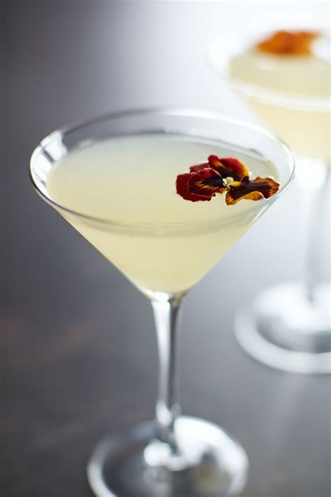 martini pear fresh pear martini recipe