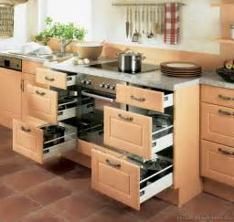 Cabinet For Kitchen Pictures Of Kitchens Modern Light Wood Kitchen Cabinets Kitchen 20