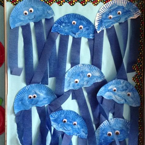 Paper Octopus Craft - crafts actvities and worksheets for preschool toddler and