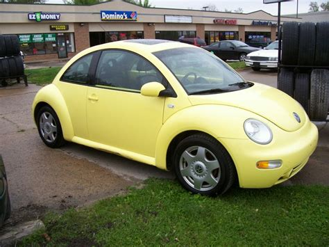 volkswagen new beetle 2001 2001 volkswagen new beetle for sale in des moines ia