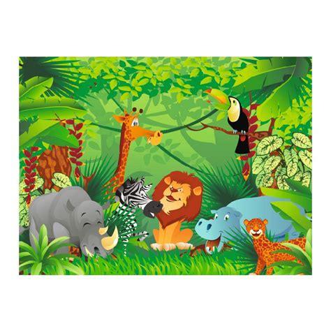 imagenes animales jpg vinilos decorativos animales de la selva infantiles