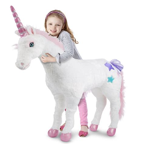 Party Decorations To Make At Home by Giant Unicorn Giant Plush Animals