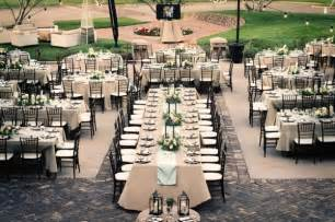 wedding reception seating arrangements pros and cons for