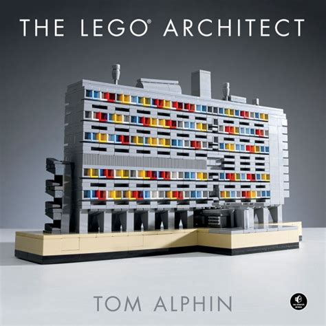 The Lego Architect Ebooke Book the lego architect a preview of my upcoming book tom alphin