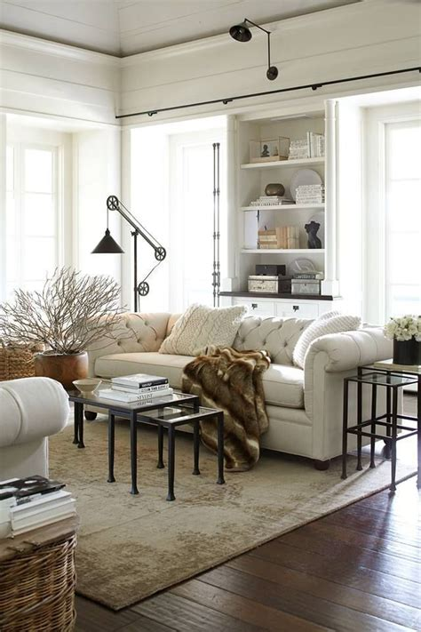 Beautiful Neutral Living Rooms by 25 Best Ideas About Tufted On Neutral Kitchen Inspiration Home Flooring And