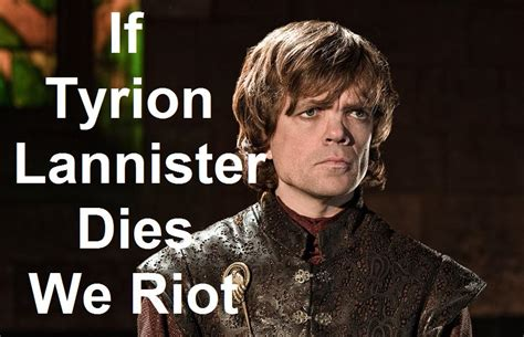 Tyrion Meme - game of thrones season 4 recap episode 2 the lion and