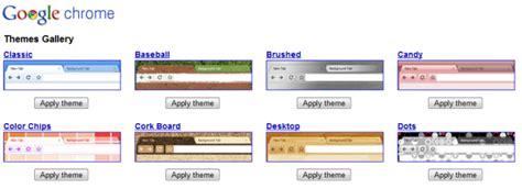 chrome theme resize galeria de temas para google chrome google discovery