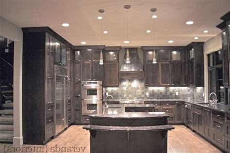 u shaped kitchen island u shaped kitchens with islands home design