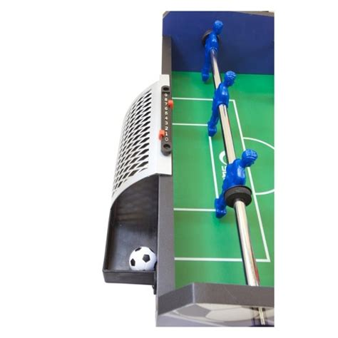 sport squad fx40 foosball table sport squad fx40 compact foosball table conversion top