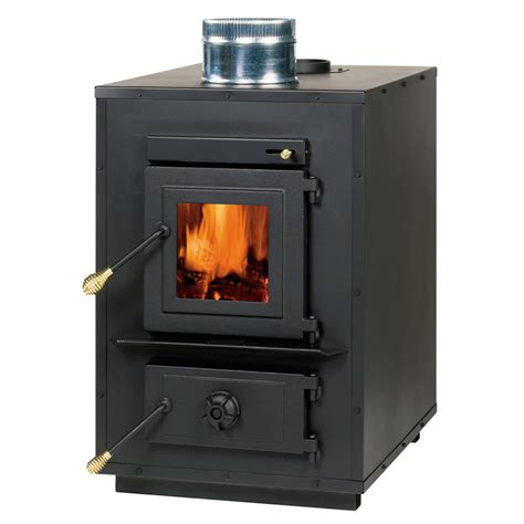 lowes of beckley shop summers heat 3 000 sq ft wood furnace at lowes