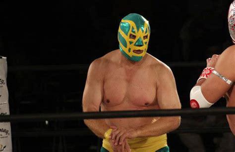 la lucha de jan fallece fishman una gran leyenda de la lucha libre