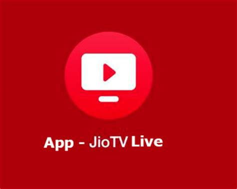 jiotv live app download for pc, mobile – installation