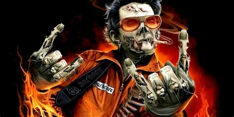 The Horror Musical Band Musik playlist for rock itcher