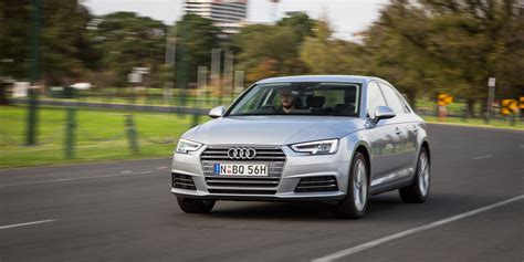 2016 audi a4 sedan 2016 audi a4 sedan 1 4 tfsi review caradvice