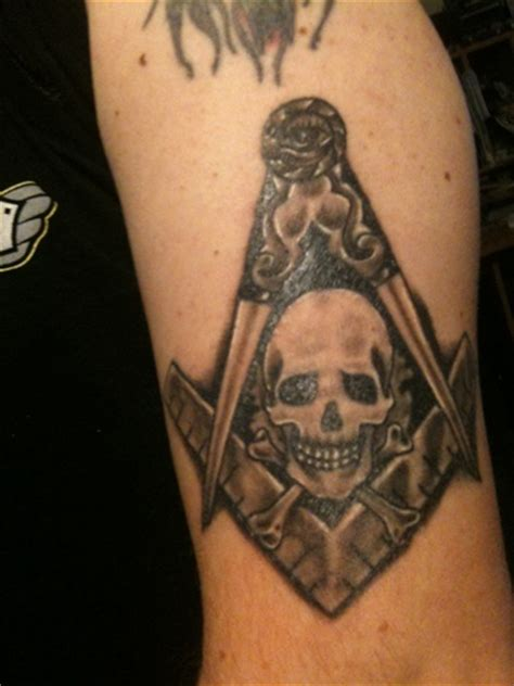 shriner tattoo designs masonic tattoos ideas