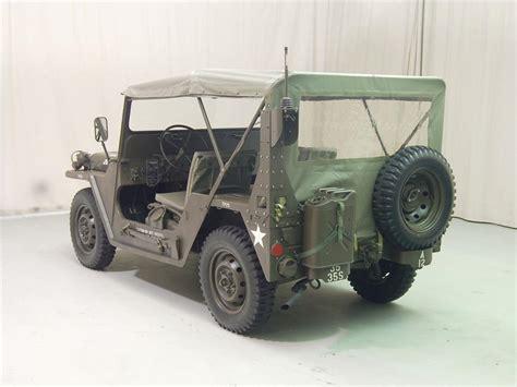 m151 jeep 1966 ford m151 jeep 81620