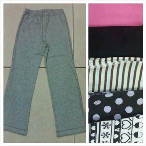 Celana Pantlot pant celana anak grosir only distributor baju tidur branded stock lot