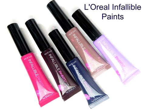email format l oreal l or 233 al paris newest lipsticks and gloss collections