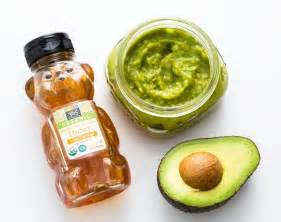Shelf Of Avocado by Brighten Your Skin With This Diy Honey Avocado Mask
