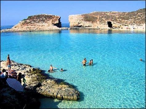 best beaches in malta where are the best beaches in malta quora