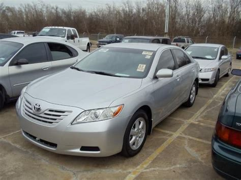 Price For 2007 Toyota Camry Toyota Camry 2007 Le Price Mitula Cars