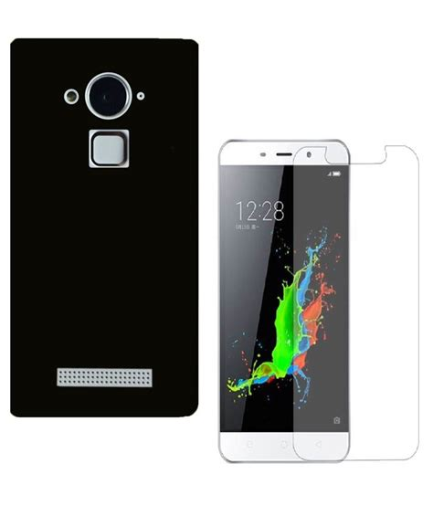 Tempered Glass Coolpad Sky 3 kosher traders back cover tempered glass for coolpad