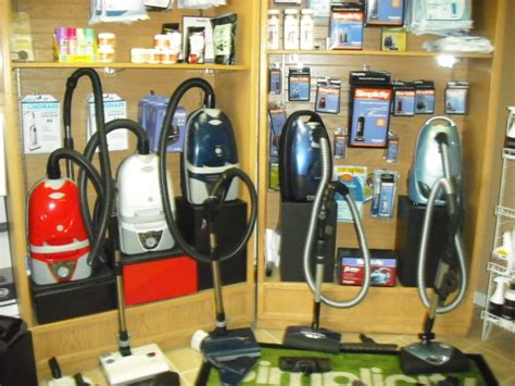 Vacuum Cleaner Store What Does Your Vacuum Cleaner Store Look Like